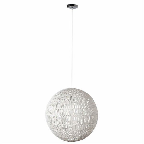 Zuiver Cable 60  Hanglamp - wit