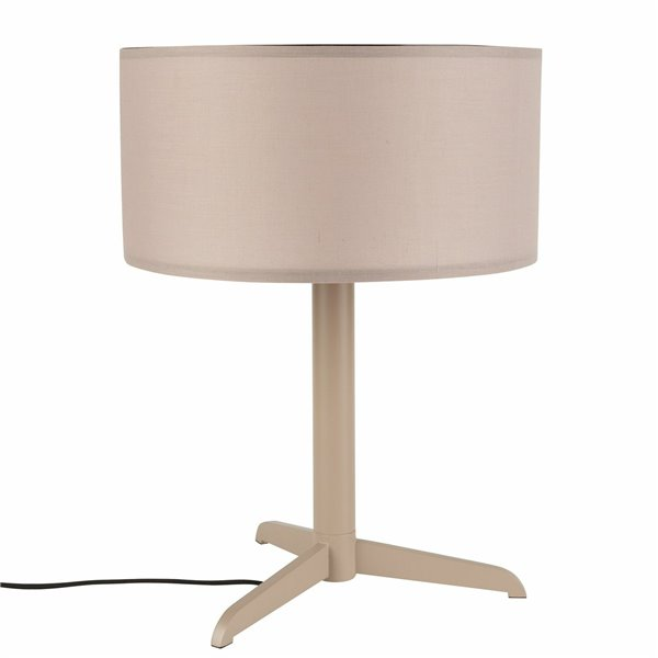 Zuiver Shelby Tafellamp - taupe